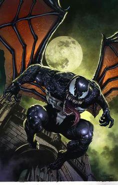 Venomized #1 Marvel Comics 2018 Series Venom 9.6 Near Mint+