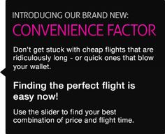 Cheap Airline Tickets - Compare Flights with Momondo.com