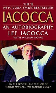 Buy a cheap copy of Iacocca: An Autobiography book by William J. Novak. He's an American legend, a straight-shooting businessman who brought Chrysler back from the brink and in the process became a media celebrity, newsmaker, and a man ... Free shipping over $10.