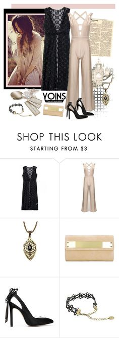 """""""Yoins....new 101."""" by carola-corana ❤ liked on Polyvore featuring yoins and yoinscollection"""