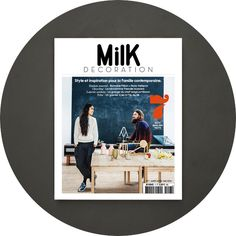 'Milk Décoration' n°7 .:serendipity.fr:.