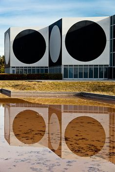 Fondation Vasarely, Aix en Provence -  www.fondationvasarely.fr