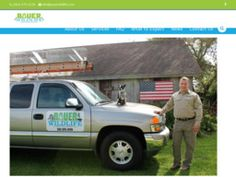 New listing in Pest Control Services added to CMac.ws. Bauer Wildlife