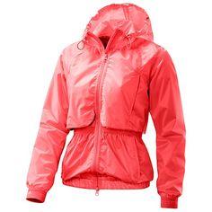 Run Jacket by adidas by Stella McCartney