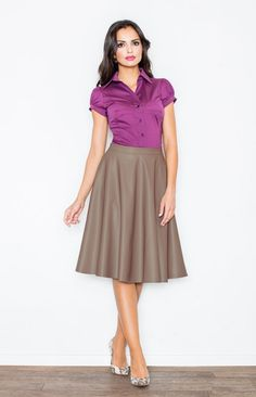 84 meilleures images du tableau jupe midi   Midi Skirt, Outfit ideas ... 1abd1fba416