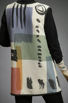 Changes: Every Day Art to Wear