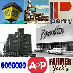 Remember shopping in Detroit back in the day.