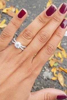 30 Most Popular Engagement Rings For Women ❤️ See more: http://www.weddingforward.com/engagement-rings-for-women/ #wedding