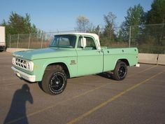 1000+ images about Power wagons on Pinterest | Dodge power ...