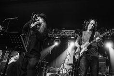 Shawn Smith & Stone Gossard | BRAD | Birmingham 2013