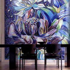 Glass Mosaic Patterns... - Декор своими руками