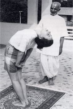 View Vintage Yoga @ our Pinterest Galleries
