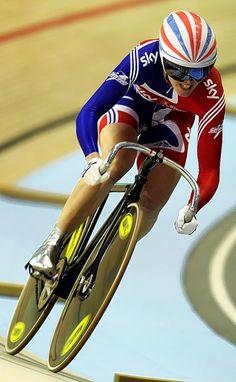 Track Cycling, Cycling News, Cycling Girls, Pro Cycling, Bicycle Race, Bicycle Girl, Victoria Pendleton, Bike Photography, Cycling Motivation