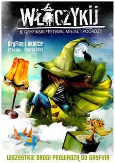 8. Gryfiński Festiwal Miejsc i Podróży