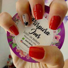 Work Nails, Nails Inspiration, Nail Designs, Nail Polish, Nail Art, Tips, Beauty, Pretty Nails, Gorgeous Nails
