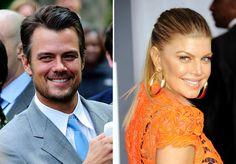 It's a boy for Josh and Fergie! #celebrity #Fergie #JoshDuhamel #baby #news