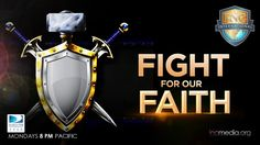 """FIGHT FOR OUR FAITH – Iglesia Ni Cristo Media – We read headlines such as """"fighting for rights,"""" """"fighting for equality,"""" or people simply fighting for what they believe in. But according to the Bible, what is one thing truly worth fighting for?"""
