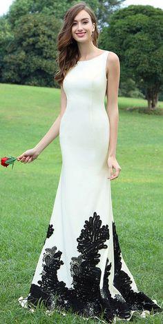 eDressit Elegant Mermaid Formal Designer Dress