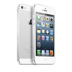 3341a474fa8a4d Neuf apple iphone 5s blanc 64gb debloque 8mp ios 12 multi-touch smartphone