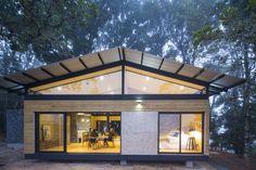 Gallery of EFC Cabin / VOID - 4