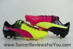 Puma evoPOWER 1.3 Tricks Just Arrived
