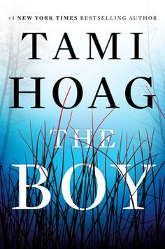 The cover of the book The Boy