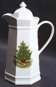 Pfaltzgraff Christmas Heritage Thermal Carafe