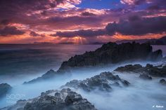 Huck Wave by AntonRaharja