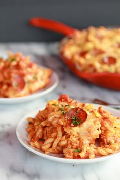 9 Quick & Easy Pasta Recipes to Make for Dinner Tonight