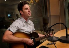 G. Love, Without The Sauce, On 'Sloppy Blues,' 20 Years Of Music And 'Sugar' | Radio Boston