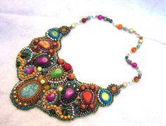 Multi-Stone Necklace