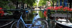 Visit Chinatown to experience a whole new culture in Amsterdam Nh Hotel Group, Carcassonne, Amsterdam City, The Visitors, Travel Guides, The Neighbourhood, Culture, Havana, Bicycle Kick