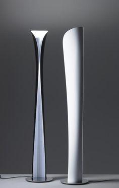 Artemide Cadmo staande lamp - 3 kleuren - Brand New Office, uw specialist in design kantoormeubilair en accessoires.