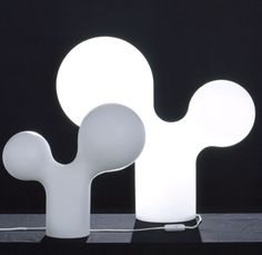 Eero Aarnio was born in 1932 and is one of the most innovative modern designers. In the sixties he started to experiment with plastic and…Read moreA Double Bubble has moved in