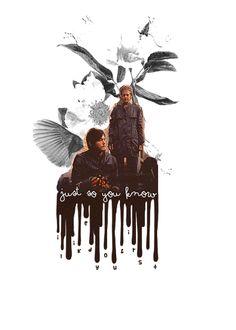 Daryl & Carol