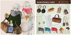 downtown visit ad | Flickr - Photo Sharing!