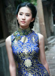 ■旗袍 : Meiさんのメモ帳