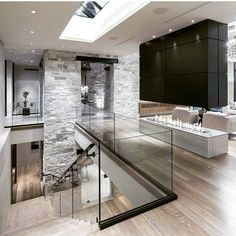 Sleek And Luxurious Interior Look For The Minimalist.