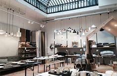 La Trésorerie - Objets pour la maison, beaux, utiles et respectueux. - fantastic kitchen and homeware shop in Paris