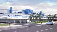 Comienzan las obras del hospital HM universitario puerta del sur, que albergará el centro integral de neurociencias A.C