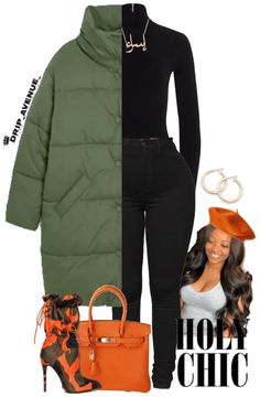 Bad And Boujee Outfits, Swag Outfits For Girls, Cute Swag Outfits, Teenager Outfits, Dope Outfits, Teen Fashion Outfits, Stylish Outfits, Baddie Outfits Casual, Swagg