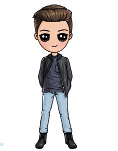Zach Hermon #peopledrawing #people #drawing #tumblr Draw So Cute People, Cute Drawings Of People, Cute Little Drawings, Cute Food Drawings, Cute Cartoon Drawings, Cute Disney Drawings, Cute Girl Drawing, Cartoon Girl Drawing, Cute Animal Drawings