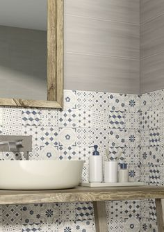 Paint carrellage en céramique Marazzi_7065
