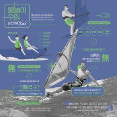 해양 스포츠, 건강한 취미? 위험한 수질! [인포그래픽] #water / #Infographic ⓒ 비주얼다이브 무단 복사·전재·재배포 금지
