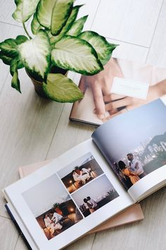 Print perfect. Have a photo project on your mind at @artifactuprsng? Take notes from @hurtingbombz––we're loving this look at his Hardcover Photo Book.