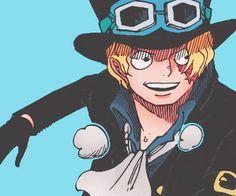 One Piece Manga Caps   via Tumblr