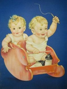 Charlotte Becker Art of Babies - Bing Images