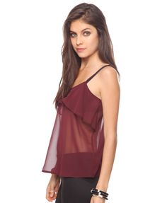 $17.80  with an orange or maroon cami