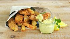 Chick`n chips