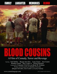 Blood Cousins 2012